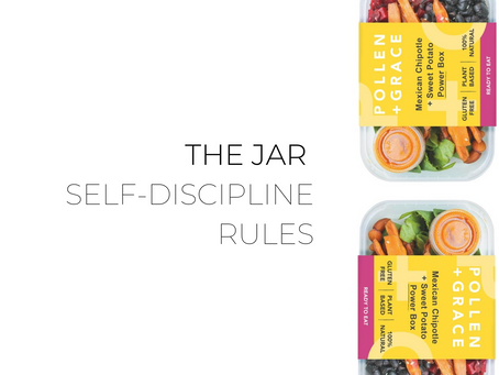 When It Comes To Health, Discipline Delivers Dividends