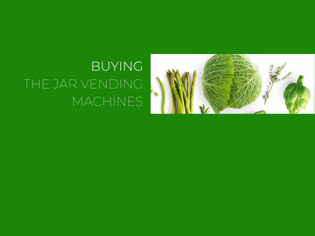 Buy healthy vending machine UK, London and stand out from the crowd
