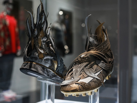 NIKE Ignite Brilliance exhibition