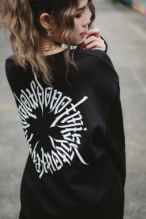 Do not miss your chance to blow - Crewneck
