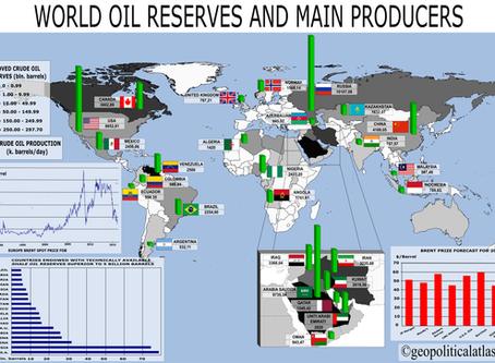 Fun Oilfield Facts for Kids