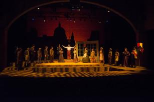 The Threepenny Opera - UNK