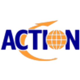 Action International Ministries Logo
