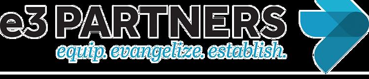 e3 Partners Logo