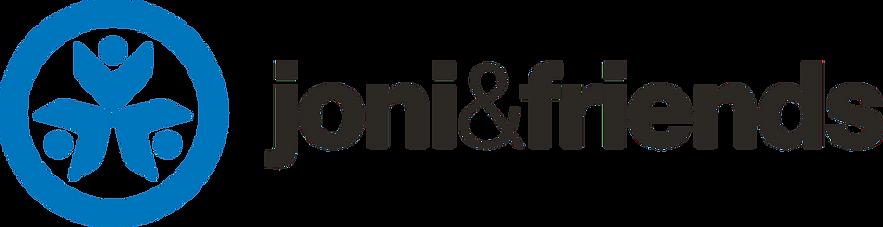 Joni and Friends Logo