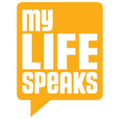 myLIFEspeaks Logo