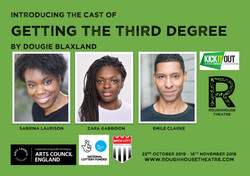 Introducing the cast