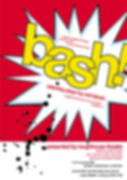 Bash! by Neil LaBute