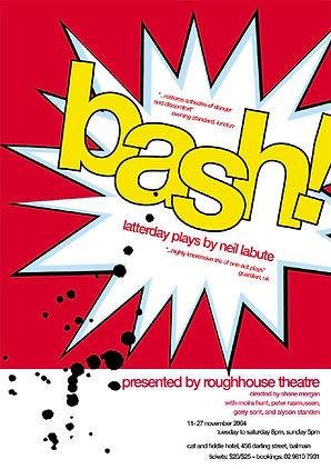 Bash! by Neil LaBute