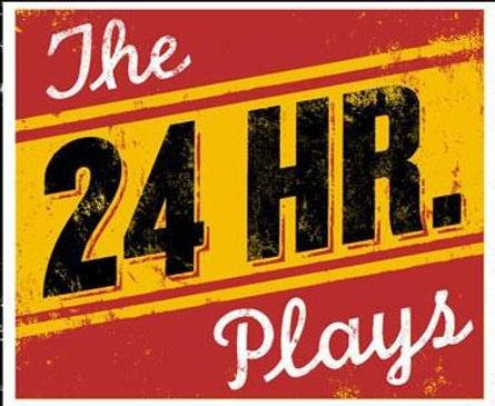 RoughHose Thatre's 24 Hour Plays