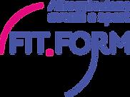 FIT FORM_Logo col pantone_trasparente.pn