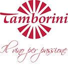 Tamborini Logo rosso con slogan.jpg