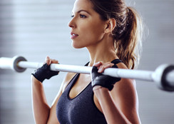 FREE Workout Plan for Beginners (Fat Loss + Muscle Growth)