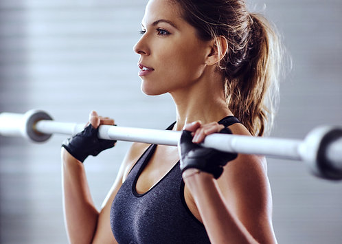 Ten Session Personal Training Package