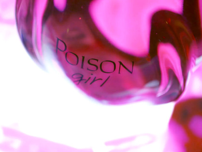 Dior - Poison Girl