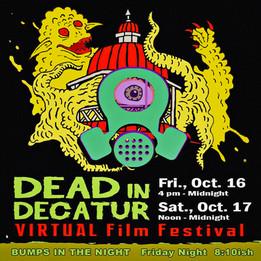 Dead in Decatur