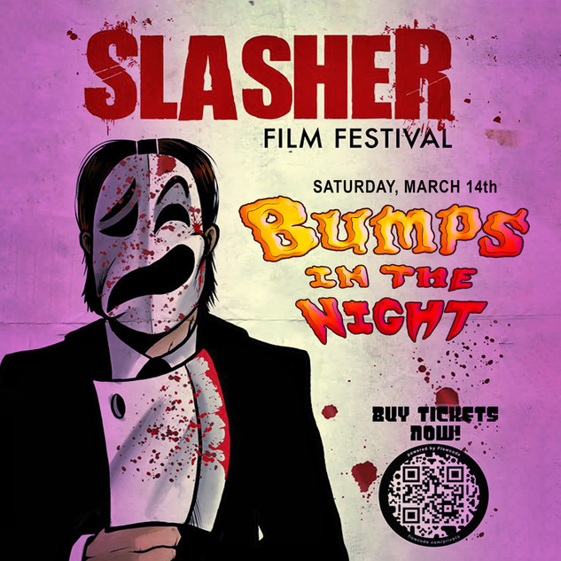 Slasher Film Festival