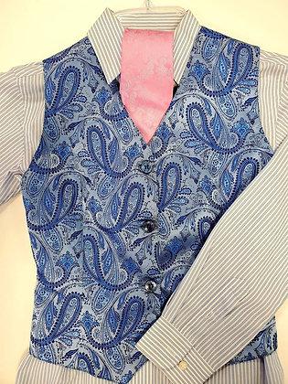 Scintilla Vest Set