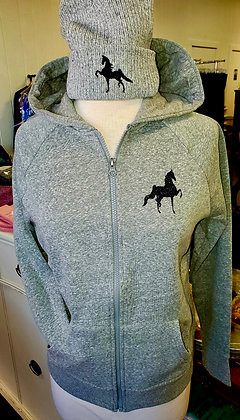 Micro Fleece Lined Hoodies