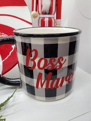 Boss Mare Mug