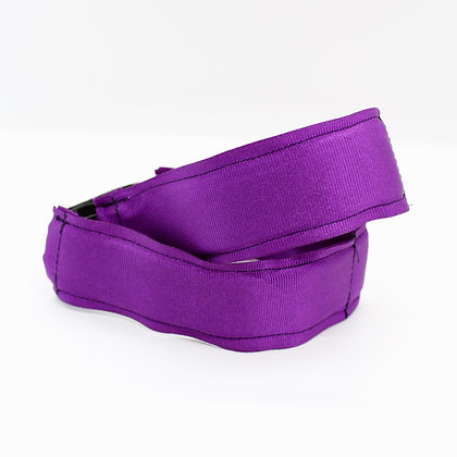 Solid Purple Cuffstrap