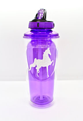 Double Walled Water Bottle