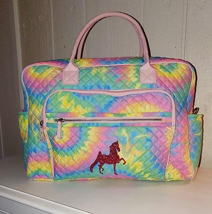 Weekender Bag - Tie Dye