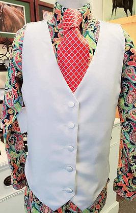 Scintilla Custom Vest Set