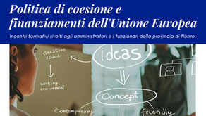 """PROGETTO """"YACOPO - YOUTH IN ACTION FOR COHESION POLICY"""""""