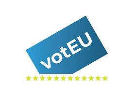 Logo VotEU