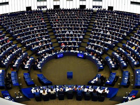 APPROVATO DAL PARLAMENTO EUROPEO IL DISPOSITIVO PER LA RIPRESA E LA RESILIENZA