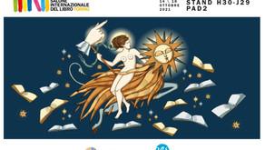 FOCUS EUROPE AL SALONE INTERNAZIONALE DEL LIBRO DI TORINO
