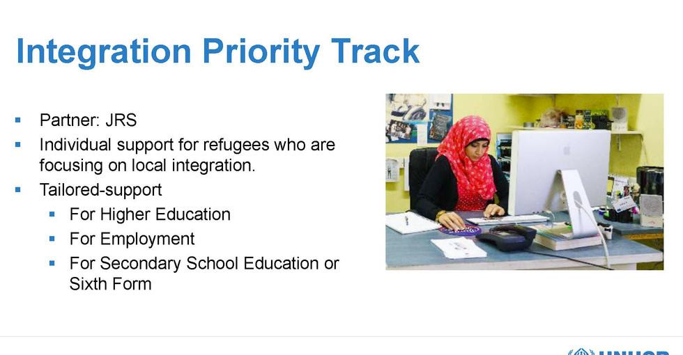 Working with communities. UNHCR DEC 2020