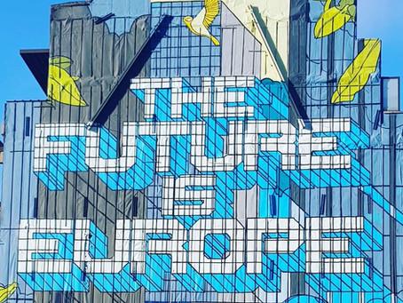 EUROPA E UNIONE, PAROLE CHIAVE PER IL FUTURO DELL'ITALIA