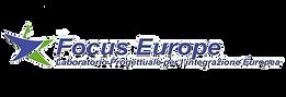 Logo Focus Europe