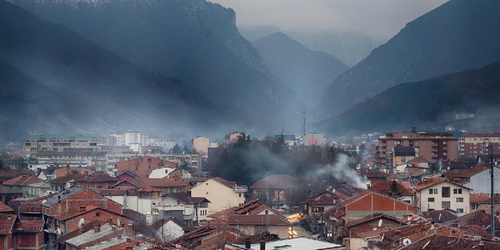 6th EVENT - PEJA, KOSOVO