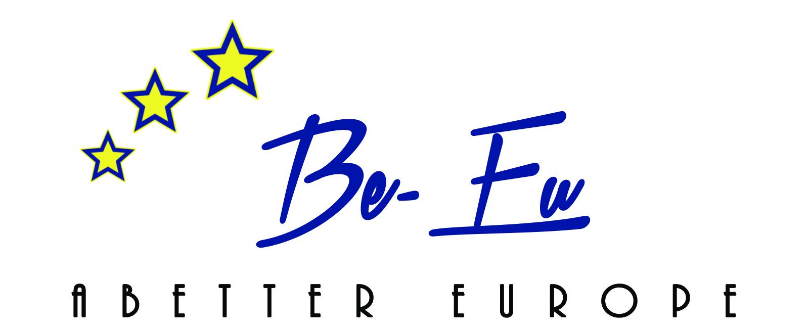 A Better Europe - BeEu