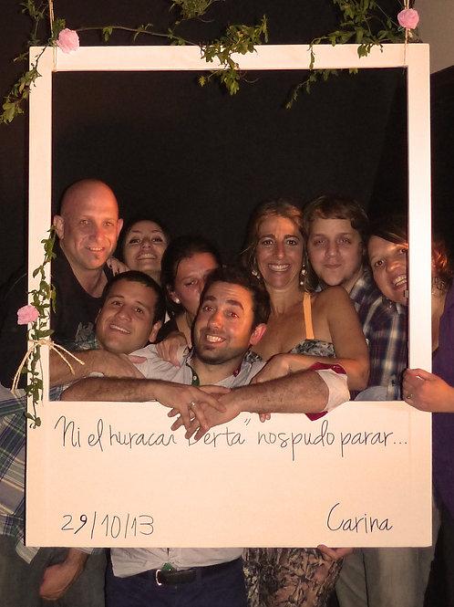 Photobooth 3 hs