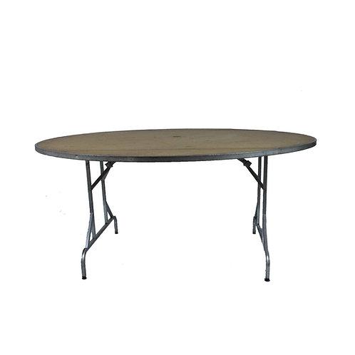 Mesa + Sillas | 10 personas