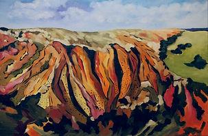 Gloss Mountain 3