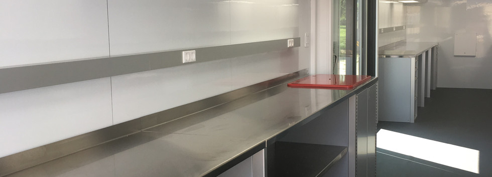 Laboratory Container 2