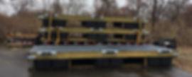 Custom docks