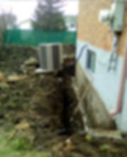 reparaion drain defondation