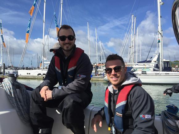 thubs and Nyall sailing.jpg
