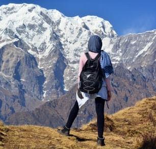 Adventure girl U Laurentiu Morariu photo