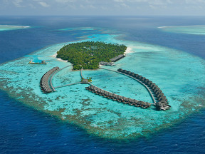 Ayada, Maldives - A truly luxurious independent resort