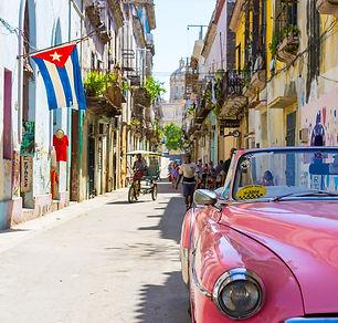 History & culture Cuba U Alexander Kunze
