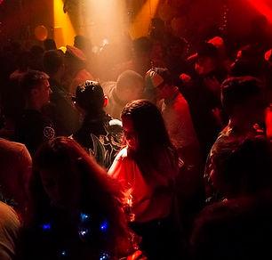Nightlife club David Jacksom daveyjay U