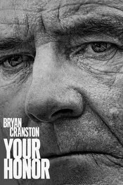 your honor bryan cranston