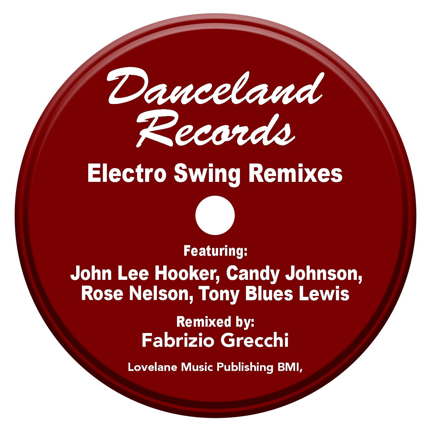 Danceland Records Remixes